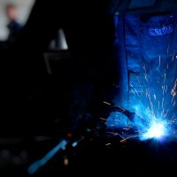 Titanium Welding – the Laser Welding Process.